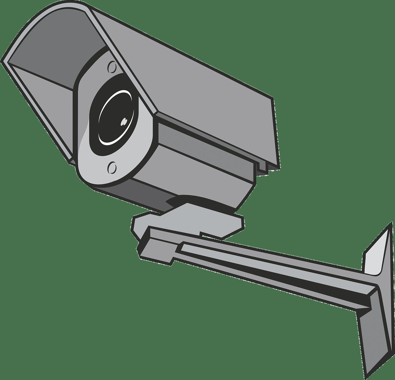 Vente en ligne de caméras espions les plus insolites