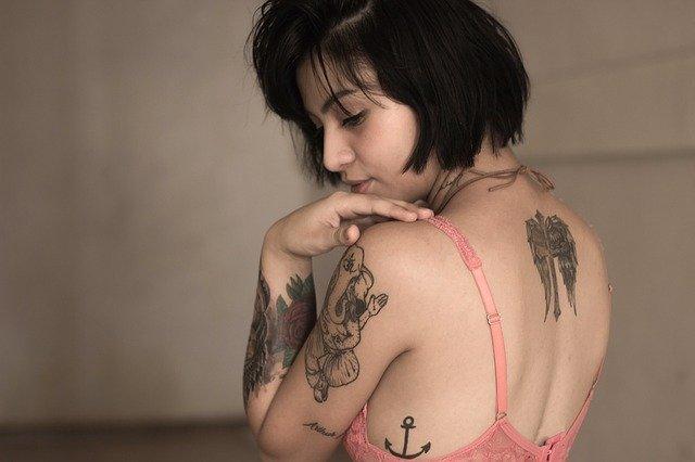 Mon Tatoueur : un site pour découvrir le monde des tatouages