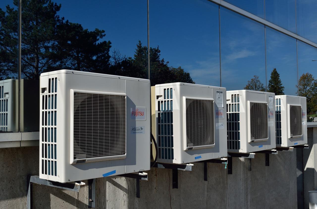 Installation de système de climatisation à Paris et en Île-de-France