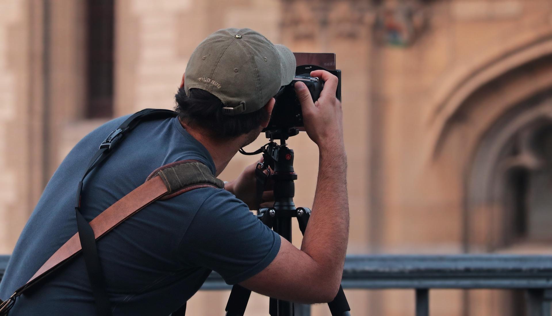 Visualsfrance.com : du matériel audiovisuel professionnel de qualité pour les spécialistes de l'image